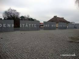 photo essay sachsenhausen concentration camp a wandering sole i didn t think it would be right to leave out ing a concentration camp on my last day in berlin i boarded an hour long train ride to go