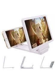 5 Sense Telefon Ekran Büyüteç Mercekli Stand Ekran Büyüteci 3d Fiyatı,  Yorumları - TRENDYOL