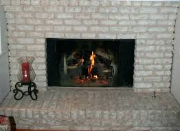 fireplace insulation