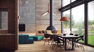 Modern loft design | NEW Ideas 2017 - YouTube