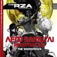 Afro Samurai: The Resurrection album by RZA