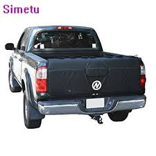 Biggest Size Logo Ad Cars Body Pickup Bags Truck Tailgate - Buy Cars ...