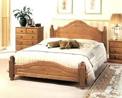 white wooden king size bed white wooden king size bed king size wood bed frame beds