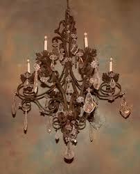 d italian 19th century wrought iron