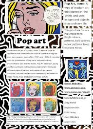 top tips for writing an essay in a hurry pop art research pop art research