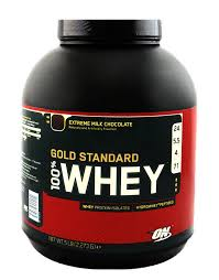 optimum nutrition 100 whey gold standard 2270 grams