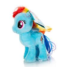 My Little Pony: The <b>Movie</b> Small <b>Plush</b> (Assortment) | GameStop