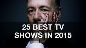 popular tv shows 2015. popular tv shows 2015