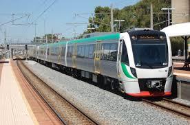 Tiket Kereta Bandung Jakarta