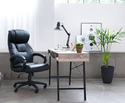 office chairs photos. black faux leather office chair chairs photos