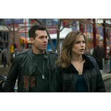 chicago pd detective jon seda antonio dawson leather jacket