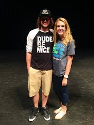 """Ashley Pickle on Twitter: """"Huge shoutout to @mikesmithlive for the awesome  message today! Really appreciated it bro! #legacyinthemaking  http://t.co/3Hevun4Fny"""""""