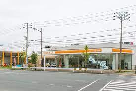 トヨタ カローラ 福岡