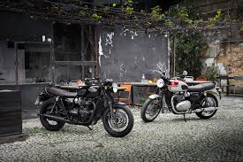 triumph motorcycles and bajaj auto join forces bike rider magazine