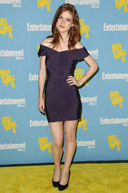 Image result for rose leslie