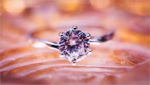 Ring Color And Clarity Chart 4 Diamond Color And Clarity Charts Free Sample Example