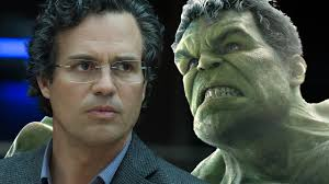 Image result for hulk mark ruffalo