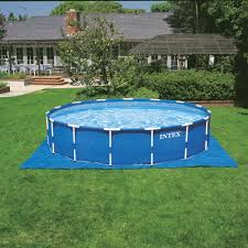 intex above ground pool additional sizes available 12 x 30