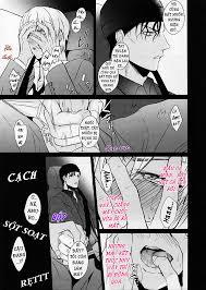 Đọc Online: Akai x Amuro (Detective Conan) Tập 1 - Hương Vị Trong Em  (conc.zero) Full