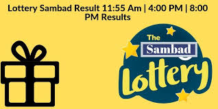 Ticket Chart Result Lottery Sambad Today Result 11 55 Am 4 Pm 8 Pm 2019
