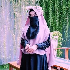 Barangnya sudah sampai , packing baik pengiriman cepat reseller ramah , terimakasih. 4 Selebgram Muda Bercadar Di Indonesia Hijab Dream Co Id