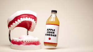 مادر سرکه و سرکه سیب