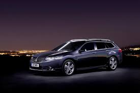 2011 Geneva Motor Show Preview: European 2012 Honda Accord