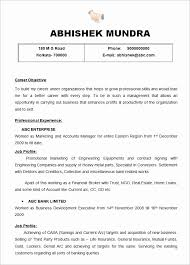 Resume Dos And Don Ts New Job Application Letter Format Template