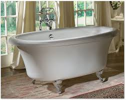 amazing home the best of large clawfoot tub at hlxl73 73 hotel collection extra double