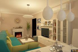 Design - interior - apartament - 3 - camere - bucuresti - pret.