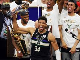 The Bucks Stormed Back And Won A Title ...
