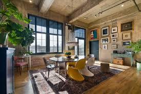 Loft Design 5 Reasons To Love The Industrial Loft