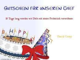 Geburtstagskarte Chefin Lustig Designvorlage
