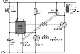 timer off wiring diagram timer wiring diagram, schematic diagram Timing Relay Wiring Diagram simple dc timer using mosfet onoff together with wiring diagram for off delay time relay moreover agastat timing relay wiring diagram
