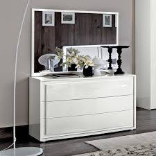 White High Gloss Living Room Furniture Uk Bianca White High Gloss Midi Dressing Table Cam Dama Dressing