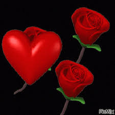 Imagenes De Corazones Con Rosas Best Rosas Corazones Gifs Find The Top Gif On Gfycat