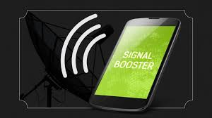 causes of poor cell phone signal