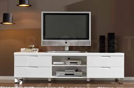 modern tv stand white. living room impressive tv stand 8 creative modern white standpng low