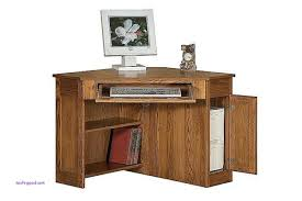 mission style solid oak office computer. Solid Wood Corner Computer Desk New Mission Style Puter From Dutchcrafters Amish Furniture Oak Office