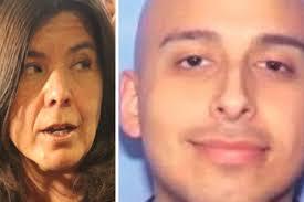 Accused Cop Killer Smoked Pot After Shooting Alex Valadez ...