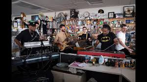 <b>Snarky Puppy</b>: NPR Music Tiny Desk Concert - YouTube