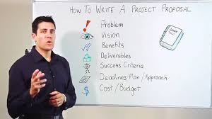 Project Proposal Writing: How To Write A Winning Project Proposal ...