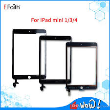 digitizer screen glass replacement