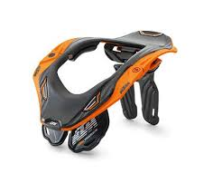 2018 ktm powerparts. perfect 2018 ktm leatt 2018 neck brace gpx 55 orbk throughout ktm powerparts