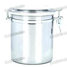 stainless steel food storage containers metal food storage containers stainless steel airtight pot fresh food storage