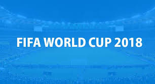 Image result for World Cup 2018 live streaming