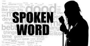 Image result for spoken word
