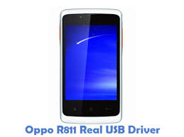 Download Oppo R811 Real USB Driver ...