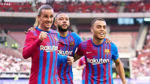 بث مباشر برشلونة يلا شوت | Barcelona yalla shoot | مشاهدة مباراة برشلونة ضد  ريد بول سالزبورغ بث مباشر اليوم الودية يلا شوت