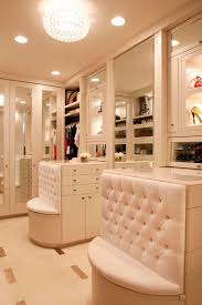 most beautiful closets closet contemporary with mirrored cabinets dressing room